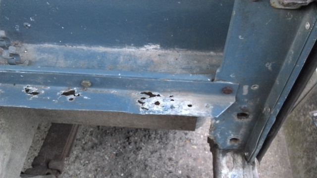 Seat box angle before