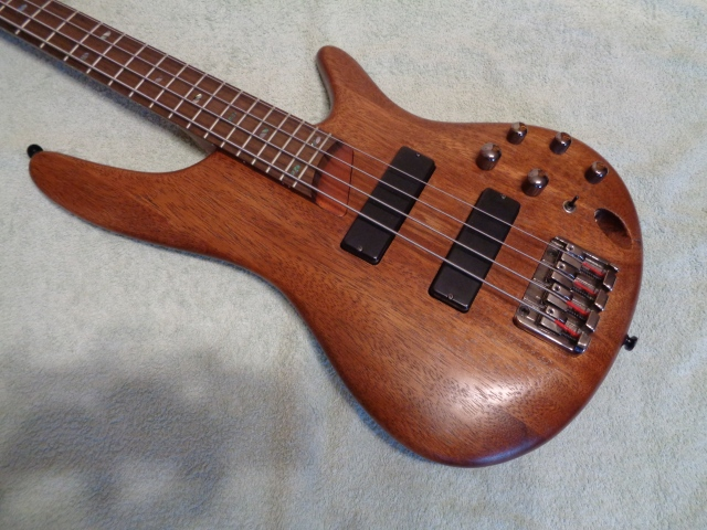 Ibanez SR 500 bass - Danish Oil